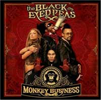 Monkey Business – Black Eyed Peas