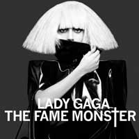 The Fame Monster – Lady Gaga