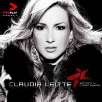 CD Claudia Leitte Ao Vivo em Copacabana