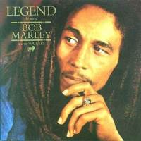 CD Legend - The Best Of Bob Marley And The Wailers