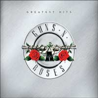 Greatest Hits – Guns N´ Roses