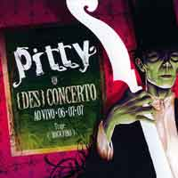 Cd da Pitty {Des}Concerto