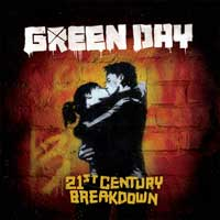21st Century Breakdown – Green Day