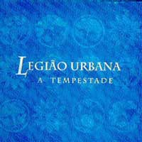 CD A Tempestade do Legião Urbana