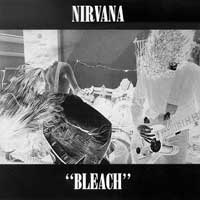 CD Bleach do Nirvana