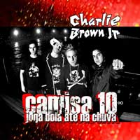 Camisa 10 Joga Bola – Charlie Brown Jr