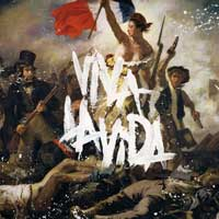 CD Viva La Vida Cold Play