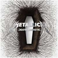 Death Magnetic – Metallica