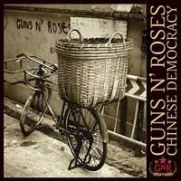 Chinese Democracy – Guns N' Roses