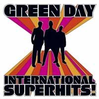 International Superhits! – Green Day