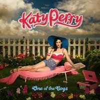 One of the Boys – Katy Perry