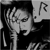 CD Rated R - Rihanna