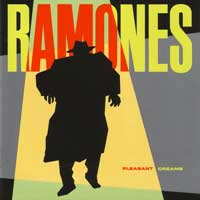 CD Pleasant Dreams - Ramones