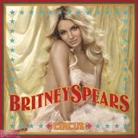 Circus – Britney Spears