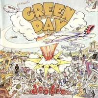 Dookie – Green Day