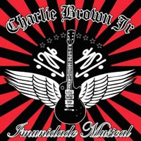 CD Imunidade Musical do Charlie Brown Jr