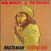 CD Rastaman Vibration