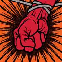 CD St. Anger do Metallica