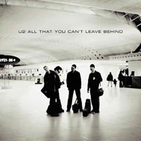 CD All That You Can't Leave Behind