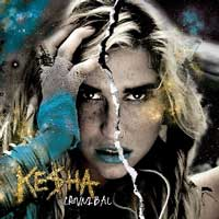 Cannibal – Ke$ha