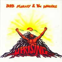 CD Uprising - Bob Marley
