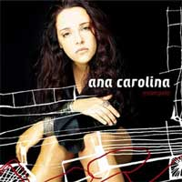 CD Estampado - Ana Carolina