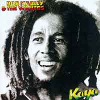 CD Kaya do Bob Marley
