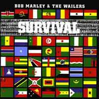 CD Survival do Bob Marley