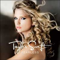 Fearless – Taylor Swift