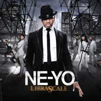 CD Libra Scale - Ne-Yo