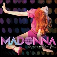 Confessions on a Dance Floor – Madonna
