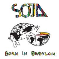 CD Born in Babylon - SOJA