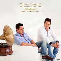 CD Sonhando - Bruno e Marrone