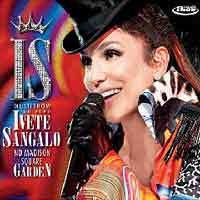 Ivete Sangalo no Madison Square Garden