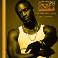 Lockdown do Akon