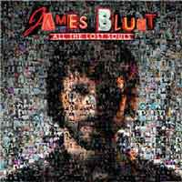 CD All the Lost Souls do James Blunt