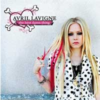 The Best Damn Thing da Avril Lavigne