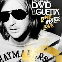 One More Love do David Guetta