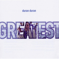 Greatest do Duran Duran