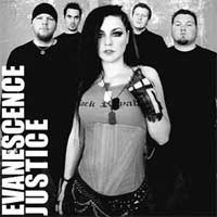 Justice do Evanescence