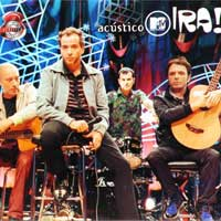Acústico MTV do Ira!
