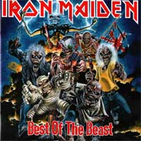 Best of the Beast do Iron Maiden