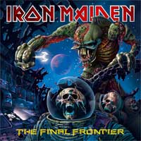 The Final Frontier do Iron Maiden
