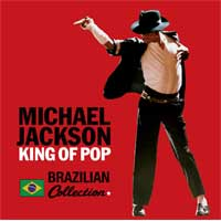 King of Pop Brazilian Collection do Michael Jackson