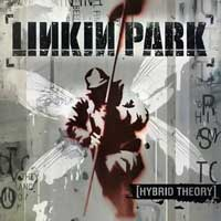 CD Hybrid Theory do Linkin Park