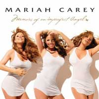 CD Memoirs of an Imperfect Angel da Mariah Carey
