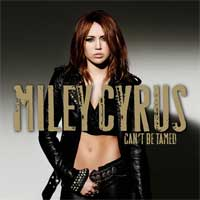 Cant Be Tamed da Miley Cyrus