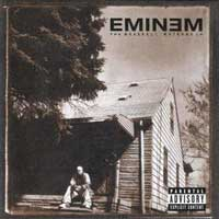 The Marshall Mathers LP do Eminem
