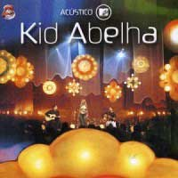 CD Acústico MTV do Kid Abelha