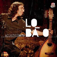 CD Acústico MTV do Lobão